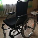 Продаётся новое кресло-коляска ottobock, Екатеринбург