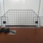 Решётка сетка для собак в а/м Mont Blank Laika, Екатеринбург