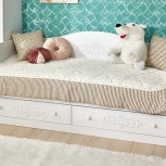 Кровать-диван Ариэль (ЛД), Екатеринбург