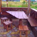 Мебель из массива и дерева, Екатеринбург