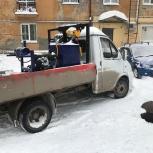 Оборудование для бестраншейной замены трубопроводов, Екатеринбург