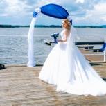 Свадебное платье Sovanna, Екатеринбург