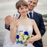 Свадьба, Екатеринбург