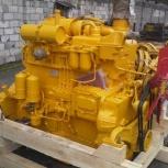 Двигатель Д-160/Д-180 на трактор (бульдозер) ЧТЗ  Т-130, Т-170, Б-10., Екатеринбург