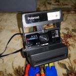 """Продам оригинальный мгновенный фотоаппарат """"Polaroid"""", Екатеринбург"""
