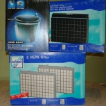 Продам комплект фильтров для воздухоочистителя, Екатеринбург