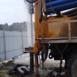 Бурение скважин на воду качество, гарантия, Екатеринбург
