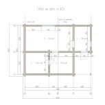 Проектирование деревянных домов, составление смет, Екатеринбург