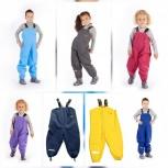 Непромокаемая одежда для детей ТИМ, Екатеринбург