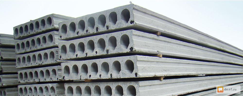 Железобетонные плиты недорого устройство ленточного железобетонного фундамента