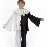 Продам костюм Пьеро, Екатеринбург