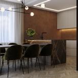 Дизайн интерьера с комфортными планировками для счастливой жизни!, Екатеринбург