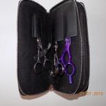 Профессиональные ножницы для стрижки волос, Екатеринбург