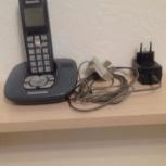 Ттелефон  панасоник с  проводами в отличном состоянии., Екатеринбург