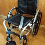 Кресло-коляска современная универсального типа, Екатеринбург