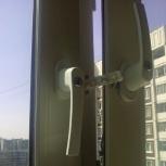 Ремонт пластиковых окон, Регулировка, зимний режим, Екатеринбург