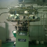 Комплекс кругловязального оборудования  SANTONI, Екатеринбург