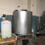 Реактор для производства бытовой химии, Екатеринбург