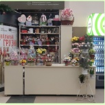 Торговая мебель, Екатеринбург