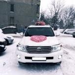 Прокат аренда автомобиля на свадьбу, Екатеринбург