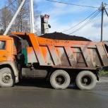 Услуги самосвала Камаз, Екатеринбург