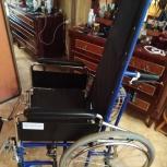Кресло-коляска с ручным приводом армед, Екатеринбург