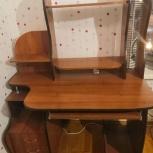 Продам компьютерный стол в идеальном состоянии., Екатеринбург
