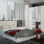 Спальня Амели-2 (Тр), Екатеринбург