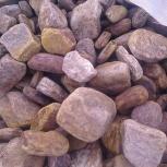 Брусчатка гранитная   Камень голтованный плитка из гранита и мрамора, Екатеринбург