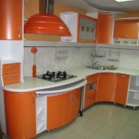 Кухни на заказ на 25 процентов выгоднее салонов, Екатеринбург