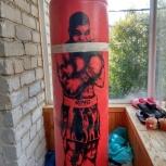 Боксёрский мешок (груша) на подставке, Екатеринбург