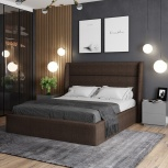 Кровать Бруклин 1,6 (Мс), Екатеринбург