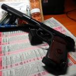 продаю пневматический пистолет мр-645к, Екатеринбург