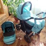 Продам коляску Lonex Comfort (2 в 1), Екатеринбург