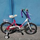 Велосипед для девочки, Екатеринбург