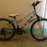 Продам подростковый велосипед стелс-400, Екатеринбург