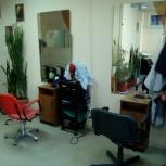 Сдам рабочее место для парикмахера-универсала, Екатеринбург