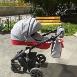 Коляска bello babies carlo 2 в 1, Екатеринбург