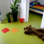 Линолеум в детскую комнату, большой выбор!, Екатеринбург