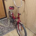 Детский велосипед novatrack TG-20 classic, Екатеринбург