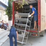 Переезд квартир.Грузчики.такелаж.Сборка мебели.Вывоз мусора.Б/н с ндс!, Екатеринбург
