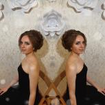 Визажист + парикмахер стилист, Екатеринбург