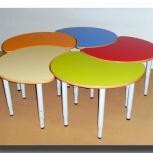 Мебель для детского сада, Екатеринбург