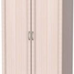 Шкаф для белья со штангой Арт. 100 (Гарун), Екатеринбург