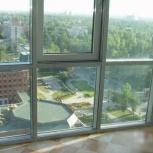 Теплое остекление, замена  остекление на теплое, панорамное остекление, Екатеринбург