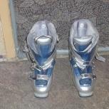 Продаю ботинки для горных лыж Lowa air system, Екатеринбург