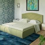 Интерьерная кровать Виго с подъемным механизмом (Ник-м), Екатеринбург