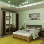 Спальня Камелия-2, модульная (ЛР), Екатеринбург
