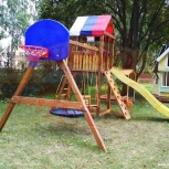 Детский комплекс Юнга Медиум, Екатеринбург