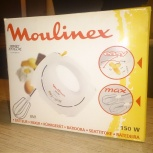 Миксер Moulinex, Екатеринбург